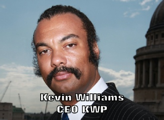 CRe-AM Kevin Williams Interview