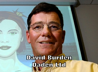 CRe-AM David Burden Interview