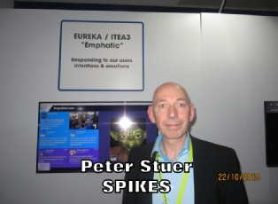 CRe-AM Video Games Interview of Peter Stuer