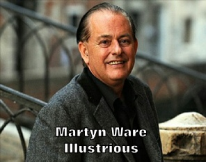 CRe-AM Martyn Ware Interview