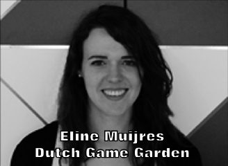 Eline Muijres Interview