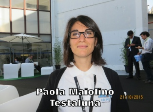 CRe-AM Video Games Interview with Paola Maiolino