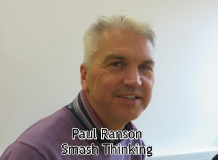 Paul Ranson Interview