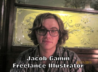 Jacob Gamm Interview