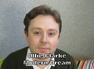 CRe-AM Ollie Clarke Interview