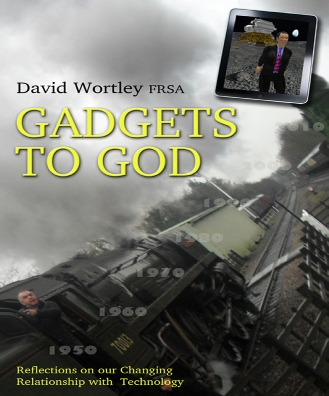 Click Here to Explore and Order the Gadgets to God Book