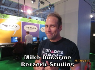 CRe-AM Mike Ducarme Interview